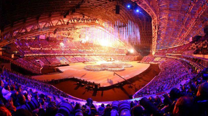 Closing Ceremony of Sochi Winter Olympics (36 pics)