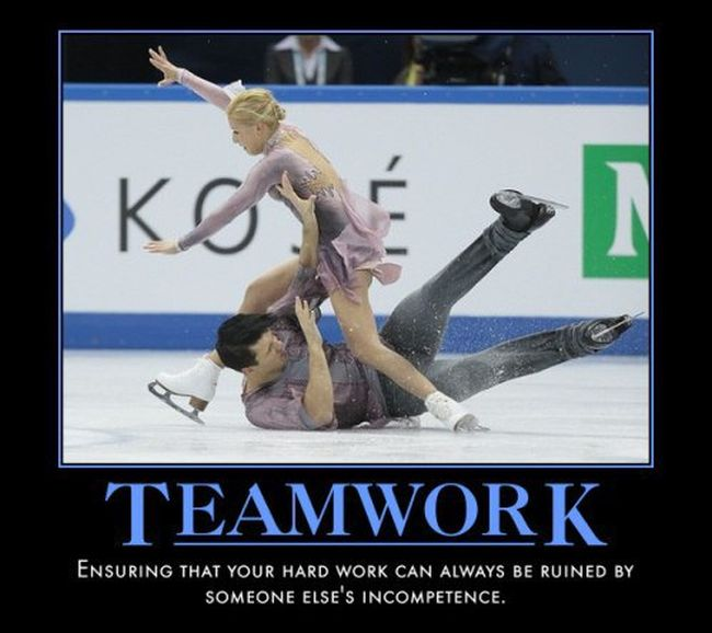Funny Demotivational Posters (20 pics)