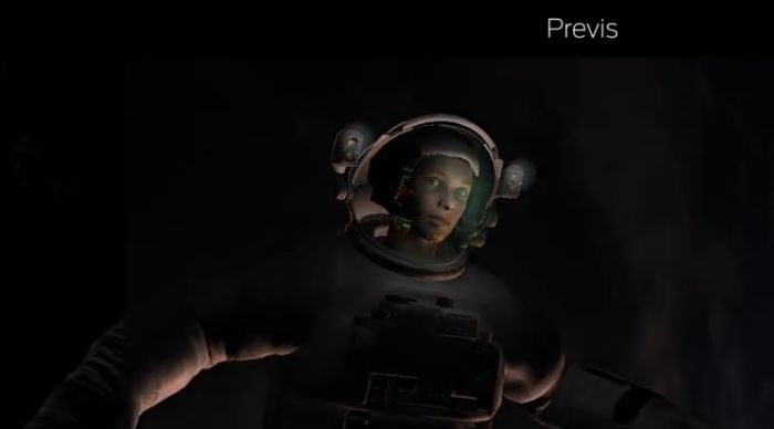 "The Making of ""Gravity"" Visual Effects (16 pics + video)"