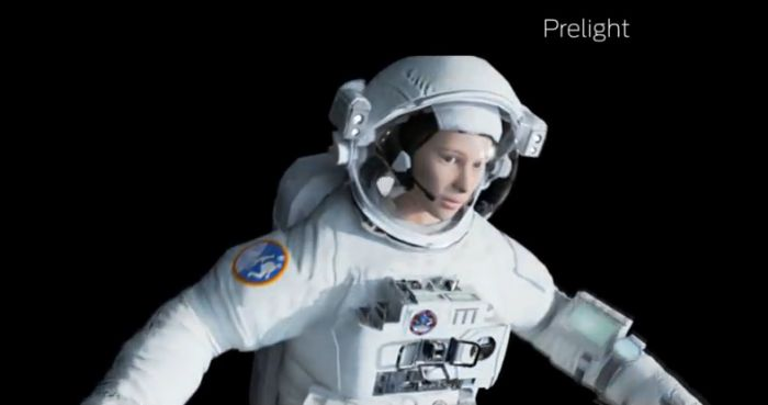 """The Making of """"Gravity"""" Visual Effects (16 pics + video)"""