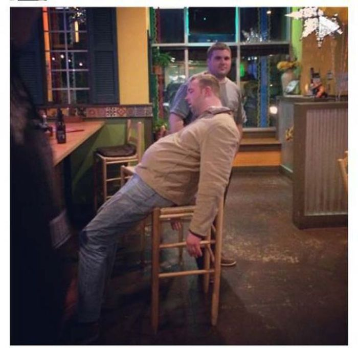 Drunk People Are Funny (52 pics)
