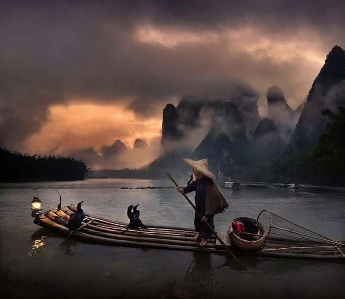 Beautiful Photos of Asia (21 pics)