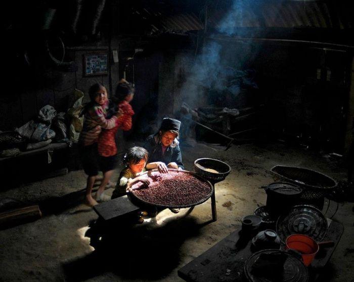 Beautiful Photos of Asia (21 pics)