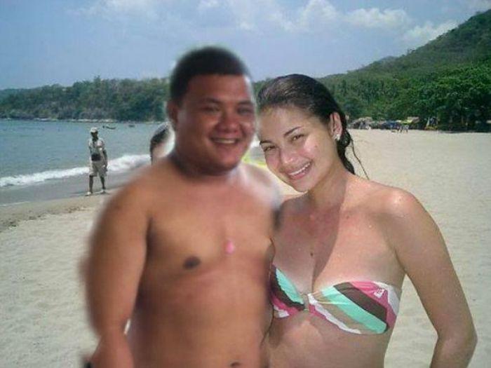 Photoshop Girlfriends (35 pics)
