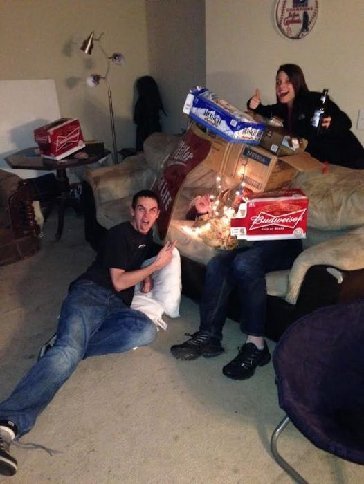 I Miss College. Part 14 (40 pics)