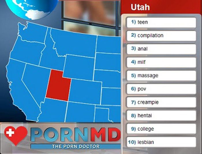 Interesting Facts About Porn (29 pics)