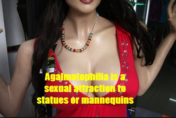 Facts about Sex Life. Part 2 (21 pics)