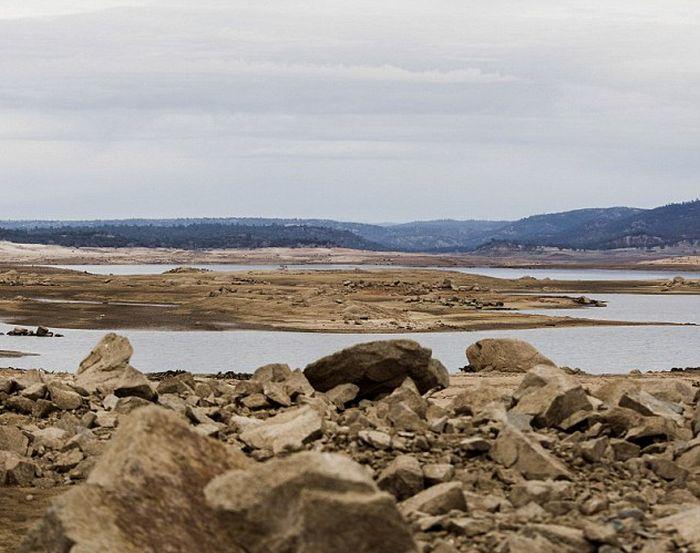 Folsom Lake (15 pics)