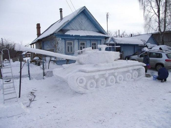 Only in Russia (58 pics)