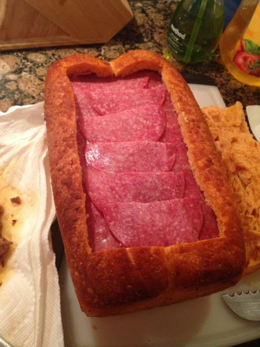 Another Great Sandwich (23 pics)