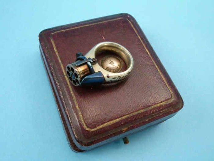 Ring Gun (4 pics)