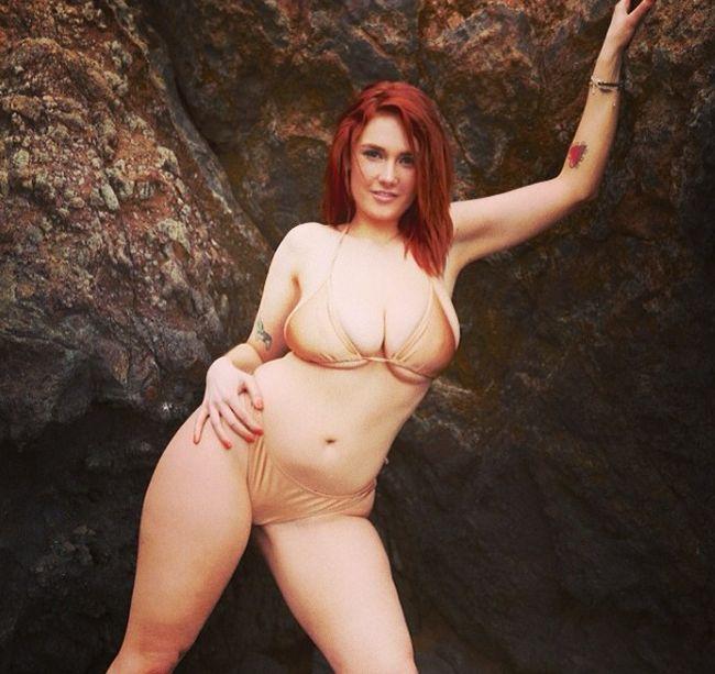 Λίπος ή Sexy (35 pics)