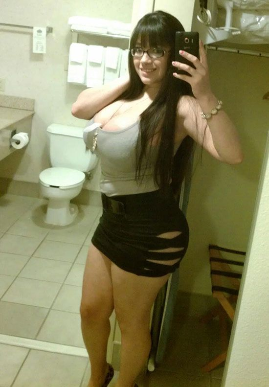 Fat or Sexy (35 pics)