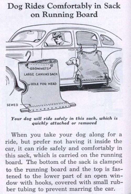 Awkward Vintage Products (21 pics)