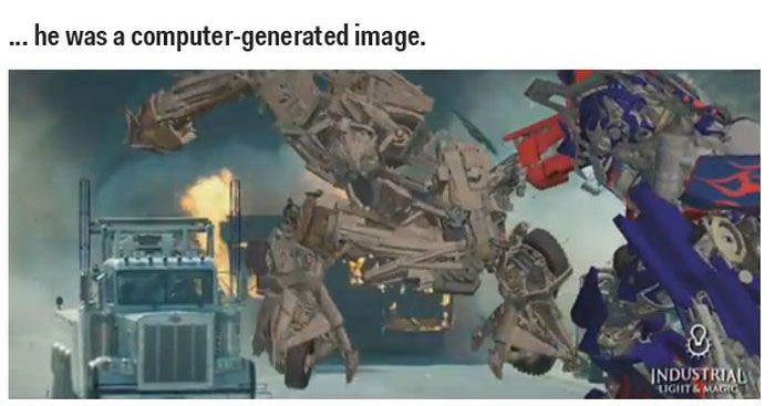 If There Were No Visual Effects (42 pics)