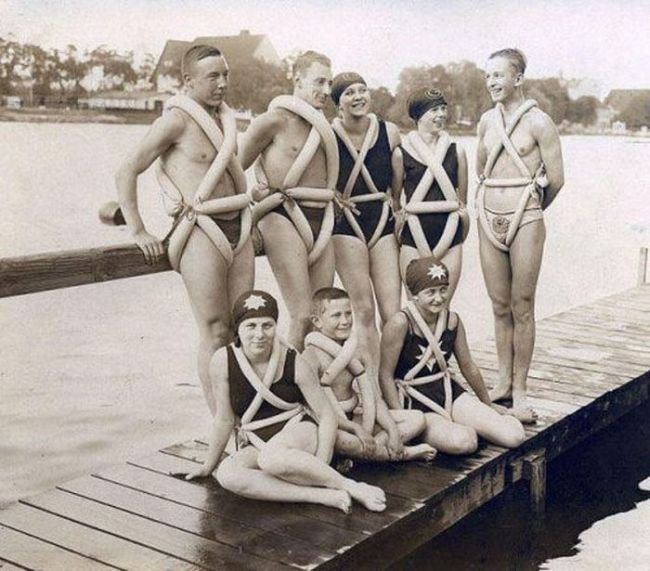 Interesting Historical Photos  (45 pics)