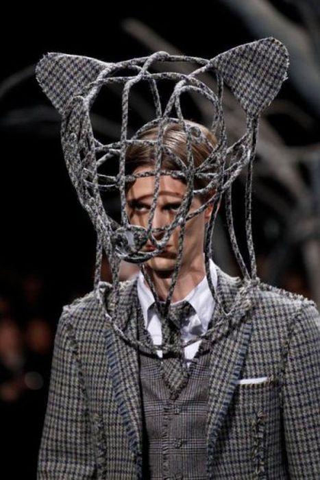 Crazy Fashion (41 pics)