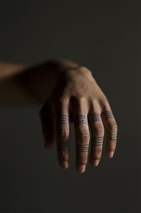 Nice Tattoos (33 pics)