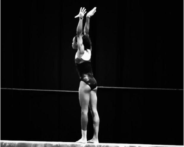 Women's Gymnastics (26 gifs)