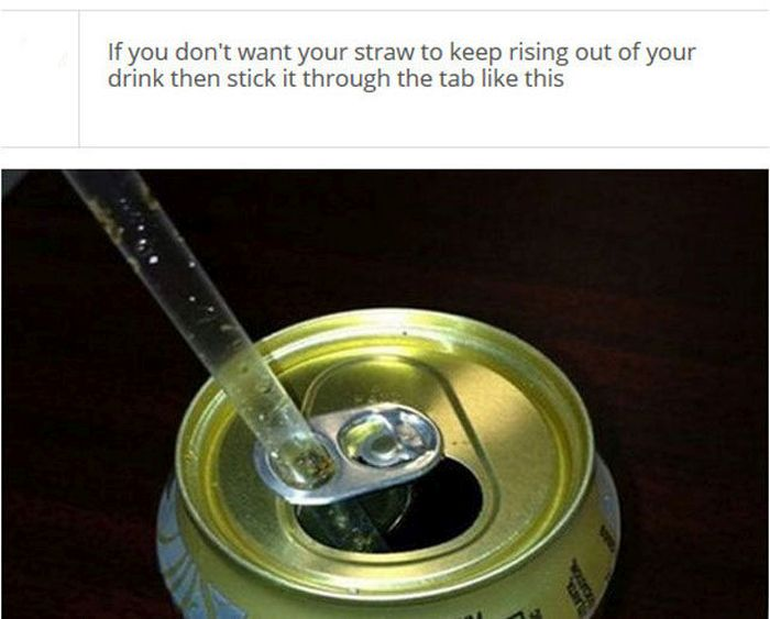 Simple Life Hacks (25 pics)
