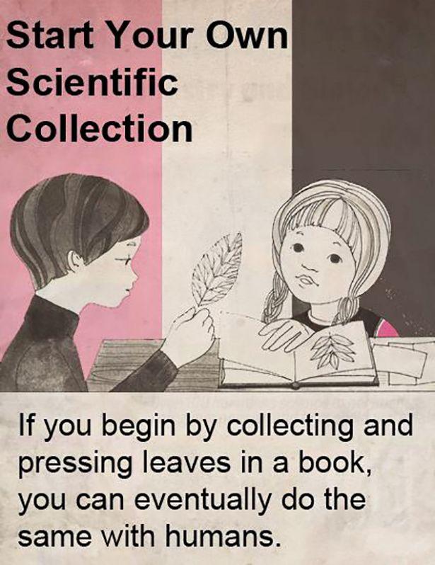 Fake Science (22 pics)