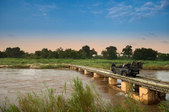 Lion Sands Game Reserve (36 pics)