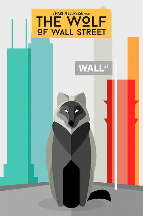 Literal Movie Posters (15 pics)