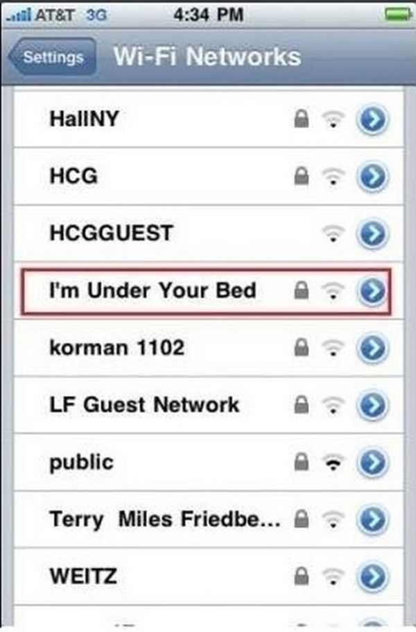 Funny Pictures About Hotspot and WiFi (24 pics)