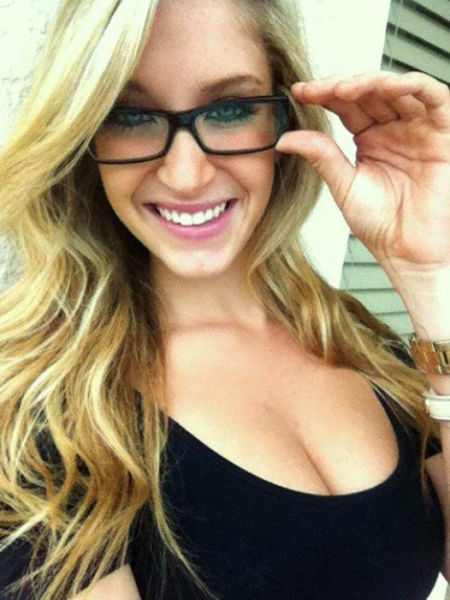 Sex With Girls With Glasses