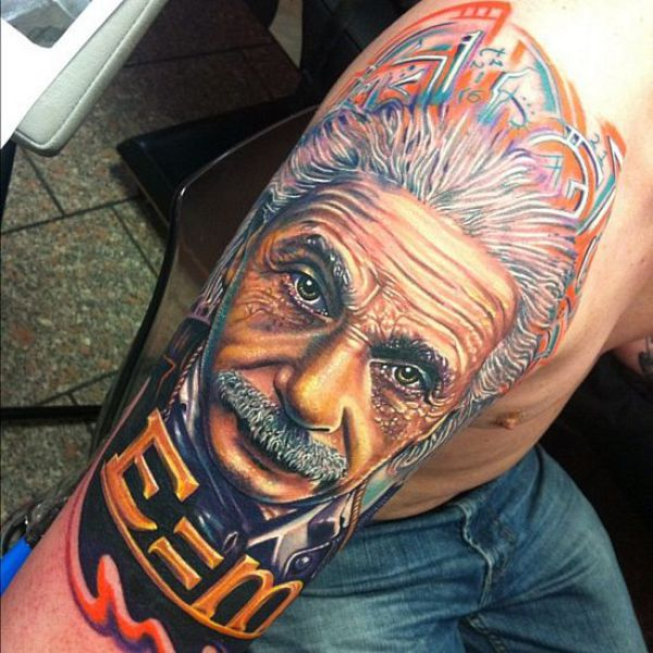 Cool Tattoos (61 pics)