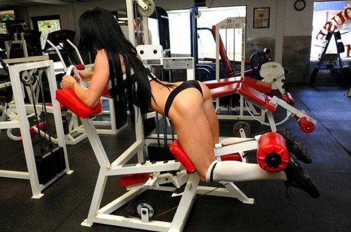 Hot Fit Girls (47 pics)
