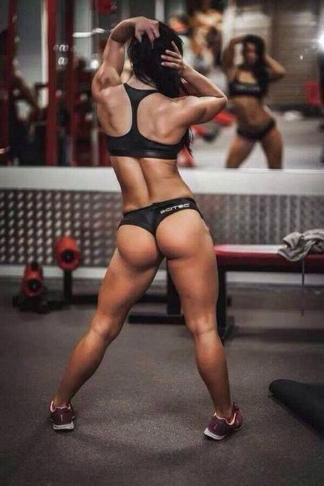 Hot Fit Girls (47 pics)