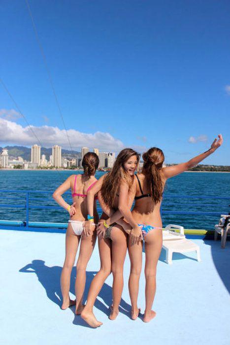 Welcome to Hawaii (54 pics)