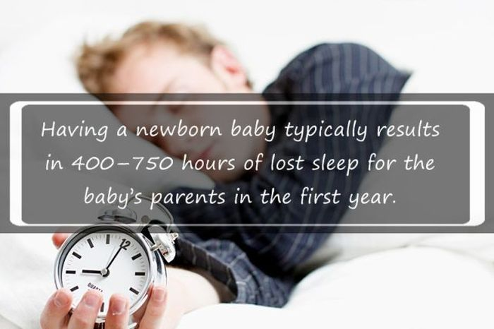 Interesting Facts about Sleeping (18 pics)