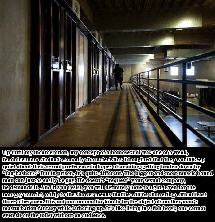 Life in Prison (4 pics)