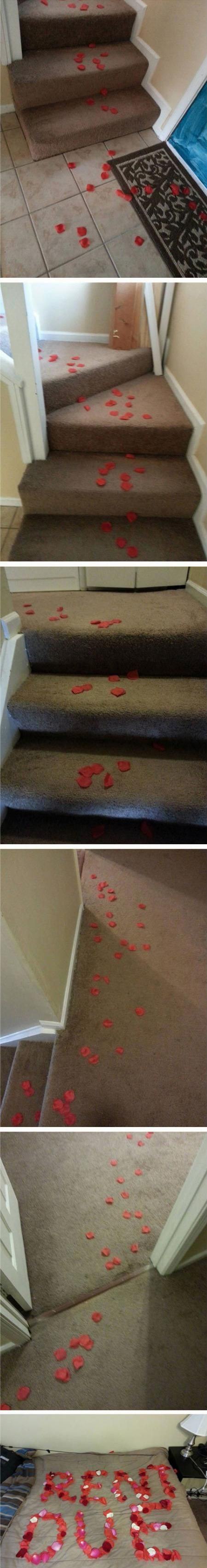 It's All About Love and Romance (23 pics)