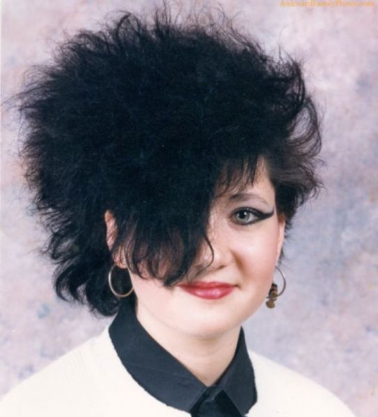 Really Bad Childhood Haircuts (35 pics)