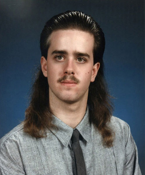 Really Bad Childhood Haircuts (35 pics)