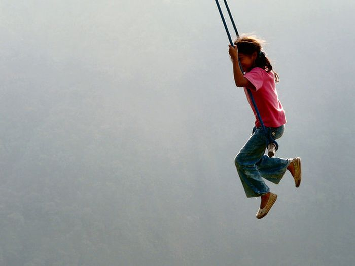 Amazing Swing (16 pics)
