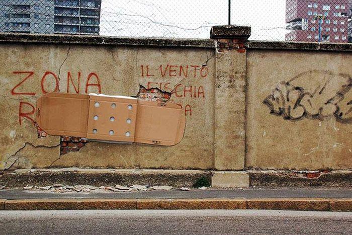 Street Art (22 pics)
