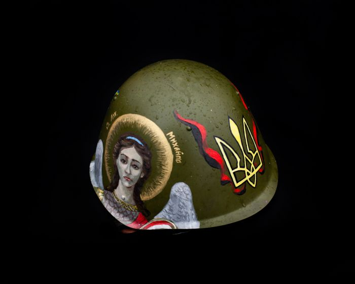 Weapons of the Ukrainian Revolution (17 pics)