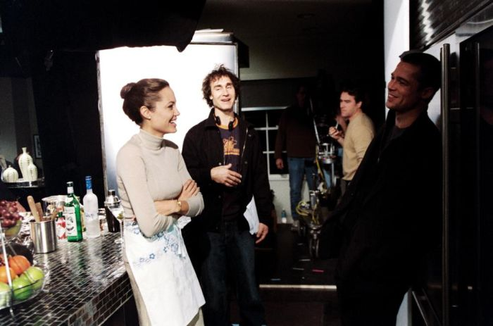 Behind the Scenes of the Famous Movies. Part 7 (40 pics)