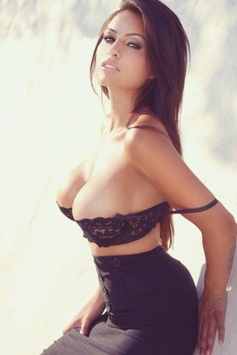 Beautiful Busty Girls. Part 29 (51 pics)