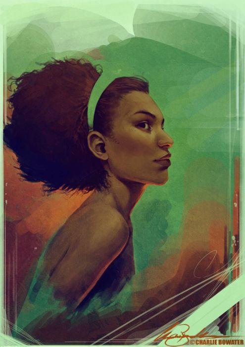 Digital Art (55 pics)