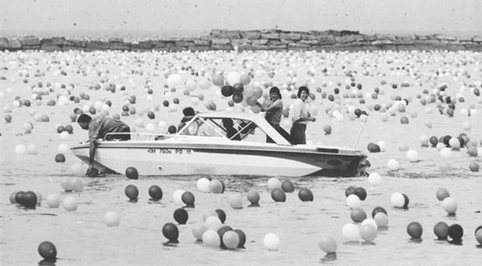 Balloonfest 1986 Disaster (9 pics)