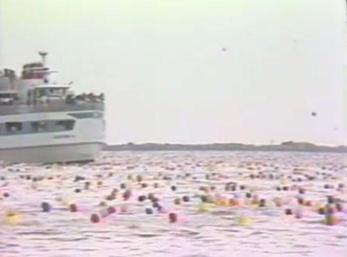 Balloonfest 1986 Disaster (9 pics)