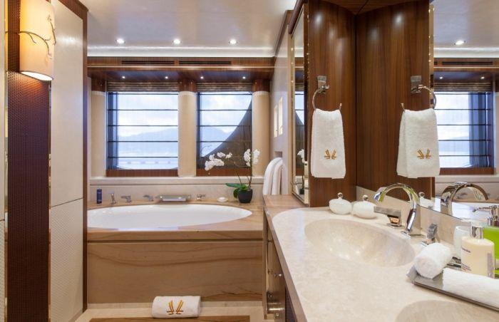 Amazing Yacht (31 pics)