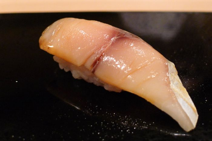 This Is What a Meal at the Best Sushi Restaurant in the World Looks Like (24 pics)