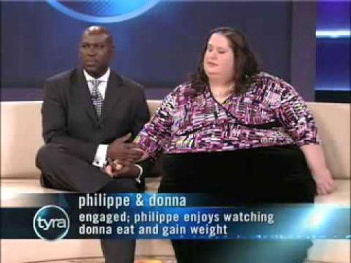 Fat Black Woman Funny