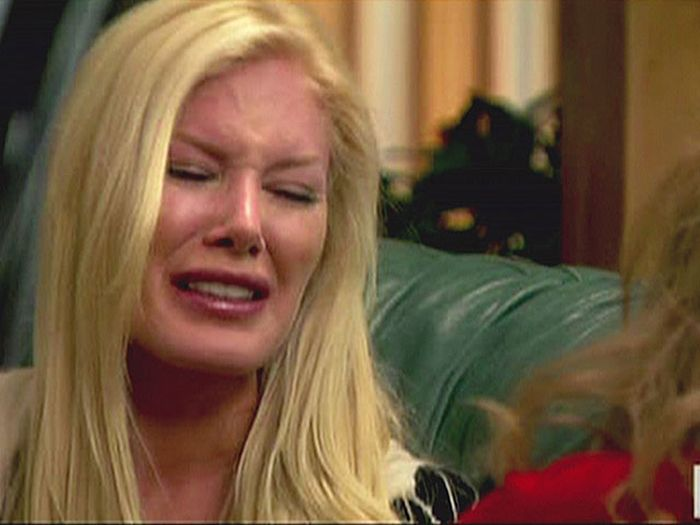 Celebrities Crying (21 pics)
